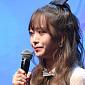 [BZ포토] 김소희, '눈물 차올라'
