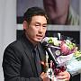 '불한당' 설경구, 제37회 영평상 남우주연상 수상