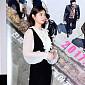 [BZ포토] 나나, '꾼' 미모의 홍일점