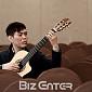[BZ포토] '어쿠스틱 기타의 황제' 함춘호
