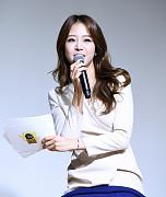 '류현진의 그녀' 배지현, 순백의 아름...