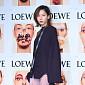[BZ포토] 김나영, 과감하게 선택한 시스루