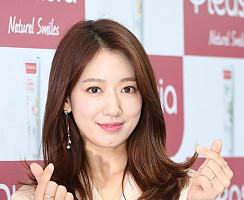 박신혜, 손하트 여신