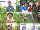 '정글의 법칙' 에이핑크 보미X아이콘 송윤형 ''New Face'
