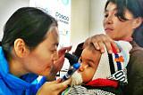포스코대우, 우즈베키스탄 眼질환 환자에 무상 의료혜택 제공