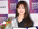 이요원, 한류엑스포 대표하는 얼굴