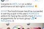 방탄소년단, '트윗 기록 폭발' 기네스북에도 이름 올렸다