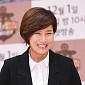 [BZ포토] 박세리, 골프 여왕의 아름다운 미소