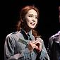 [BZ포토] 박정아, 표정 연기가 일품