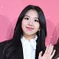 [BZ포토] 트와이스 채영, 땡글땡글 사랑스러운 눈망울