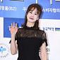 [BZ포토] 박소현, 수줍은 소녀처럼