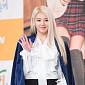 [BZ포토] 소녀시대 효연, 눈부신 미모