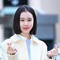 [BZ포토] 김예원, 병아리처럼 귀여운 하트