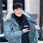 [BZ포토] 이재윤, '변혁의 사랑' 팀복도 맞췄어요