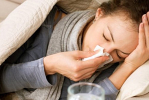유독 '감기'에 잘 걸리는 사람들의 특징 6가지