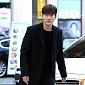 [BZ포토] 최시원, 애완견 사고 후 '종방연에서 첫 ...