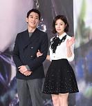 김래원-신세경, 9살 나이차 뛰어넘는 '흑기사' 로맨스