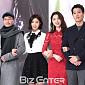[BZ포토] 한상우-신세경-서지혜-김래원, KBS의 '흑...