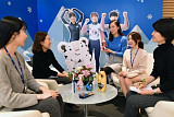 [W기획_여성친화기업 (26)한국P&G] 경영진 43%가 여성…리더십 교육하고 전 직원 탄력근무
