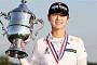 JTBC골프, 박성현 US여자오픈 우승 등 2017 시즌 한국선수 우승 경기 특집 방송...17일까지 매일 낮 12시30분부터