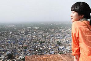 여자 혼자 여행해도 '안전한' 나라 TOP 8