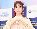 김소혜, '인형이 따로 없네'