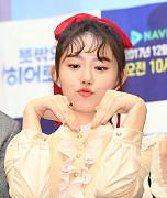 김소혜, '망가져도 귀엽네'
