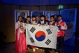한국, 국제중등과학올림피아드서 종합 10위