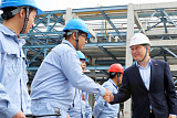 SK중한석화, 韓中 경제협력 성공 모델로…