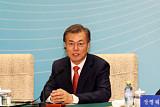 文 대통령, 한ㆍ중 경제협력 위한 3대 원칙ㆍ8대 협력방향 제안