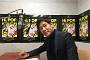 """""""로이 리히텐슈타인 명작 보러 오세요""""...'Hi, POP-거리로 나온 미술, 팝아트전' 15일 서울 M컨템포러리서 개막"""
