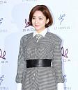 바다, 데뷔 20주년 '성실함이 나의 무기'
