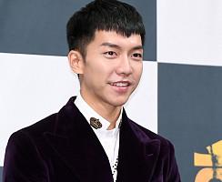이승기, 군 제대 후 첫 복귀작 '화유기'