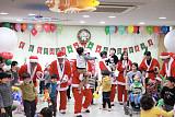 삼천리, 성탄절 이벤트 '사랑나눔의 날' 행사 개최
