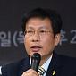 "[BZ포토] 김환균 위원장, ""정부가 나서 방송제작 ..."