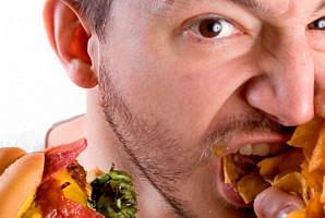 다이어트 결심한 사람에겐 완전 '치명적인' 음식들