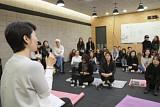 [W기획_여성친화기업 (27)아디다스코리아] 매달 '피메일 토크' 진행… 女직원 고민 나누며 리더십 키워