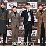 이상윤-양세형-이승기-육성재, '집사부일체' 청춘...