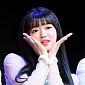 [BZ포토] 오마이걸 유아, '인형이 따로 없네'