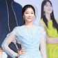 [BZ포토] 오윤아, 20대 못지않은 꽃미모