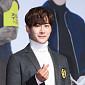 [BZ포토] 최우혁, 짙은 잘생김
