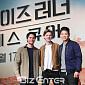 [BZ포토] 딜런-토마스-이기홍, '메이즈 러너' 주역...