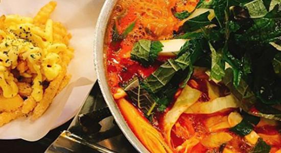 한번 먹으면 절대 못 잊는 '서울 떡볶이' 맛집 9