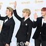 방탄소년단 RM-지민-제이홉, 팬들에게 다정한 인사