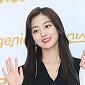 [BZ포토] 트와이스 지효, '예쁘다 예뻐~'