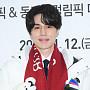 이동욱, 평창 동계올림픽 굿즈 풀착장