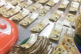 부패하고 불타 폐기한 돈 지난해만 3.8조..지폐만 에베레스트산 6배 높이