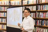 성공책쓰기 아카데미, '2018 출간을 위한 책쓰기 특강' 진행