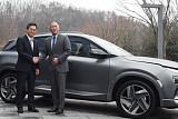 """김동연 """"현대차 23조 투자, 혁신성장에 큰 도움…2‧3차 협력사도 챙겨 달라"""""""