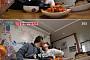 '싱글와이프2' 정만식♥린다전 '뽀뽀세례'…사랑꾼 정만식